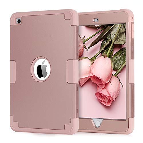 BENTOBEN Funda iPad Mini 4, Carcasa iPad Mini 4 Cover Case Ultra Delgada Súper...