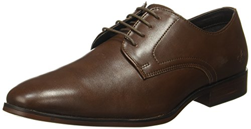 Bond Street by (Red Tape) Men's Brown Formal Shoes-10 UK/India (44 EU)(BSS0942-10)