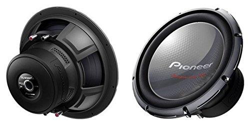 """pioneer ts-w3003d4 12"""" 2,000-watt champion series pro sub-woofer Pioneer Ts-w3003d4 12″ 2,000-watt Champion Series pro Sub-woofer 41Kfvh2JHGL"""