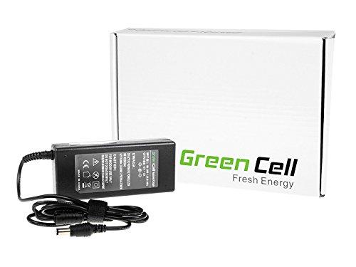 Green Cell® Toshiba PA3153U-1ACA Caricatore Notebook Adattatore per PC Portatile