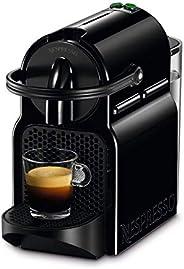 De'Longhi Nespresso Inissia EN 80.B Kaffemaskin, 19 Bar, S