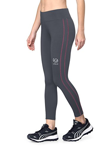 Restless Women's Lycra Crop / Capri RS C P 17  available at amazon for Rs.899