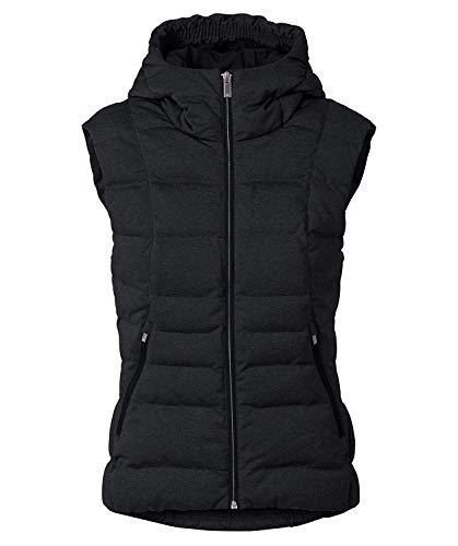VAUDE Damen Women's Vesteral Vest II Weste, schwarz (black), 38