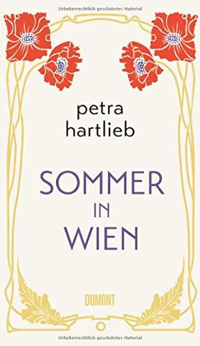 Sommer in Wien: Roman