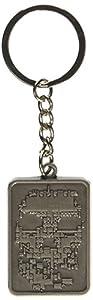 Watch Dogs Skull Key Ring (Electronic Games) Importación Inglesa