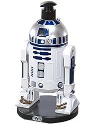 Star Wars Figurine 3D R2D2 Gel Douche + Shampoing 500 ml