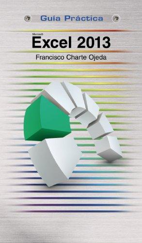 Excel 2013 (Guías Prácticas)