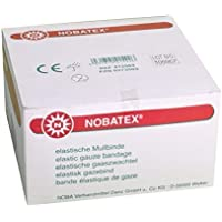 900 Stück ( 18 x 50 ) Nobatex Mullbinden elastische Fixierbinden von Nobamed (4 cm x 4 m) preisvergleich bei billige-tabletten.eu