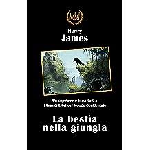 La bestia nella giungla (Libri da premio)