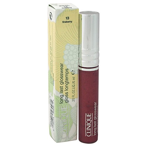 Clinique - Lip gloss a lunga tenuta SPF 15, n° 07 Bonfire