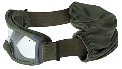 Bolle Tactical Men's X1KSTDI ballistische Brille X1000 Green, Grüne, Universal -