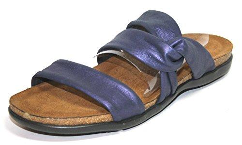 NAOT-lidia, mules à talons, sommerschuhe chaussures pour femme - Lila (soft violet nubuk)