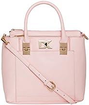 Diana Korr Women's Handbag (Pink) (DK118HL