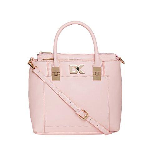 Diana Korr Women\'s Handbag (Pink) (DK118HLPNK)