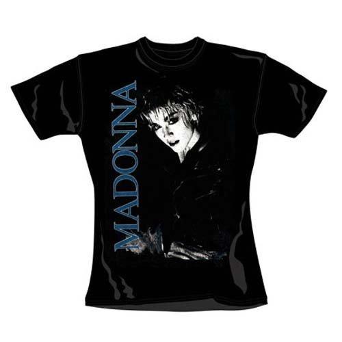 Madonna Girl Camiseta-Papa Dont Preach, Extra-Large