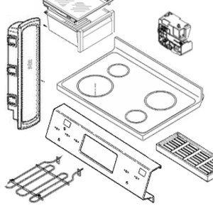 ORIGINAL Bosch Siemens 00668079 668079 Türdichtung Dichtung Türgummi Schürzendichtung Geschirrspülertür 1 seitig unten Spülmaschine