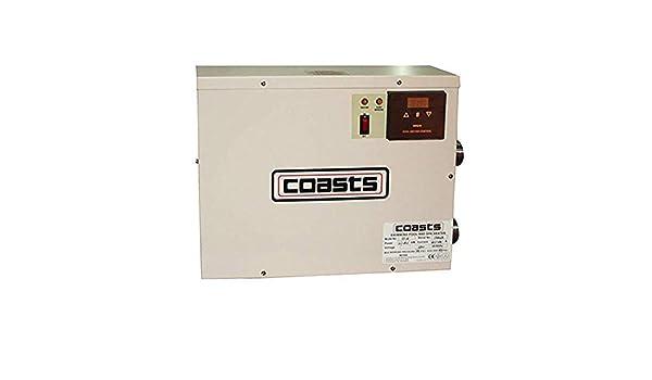 amazon electric pool heater