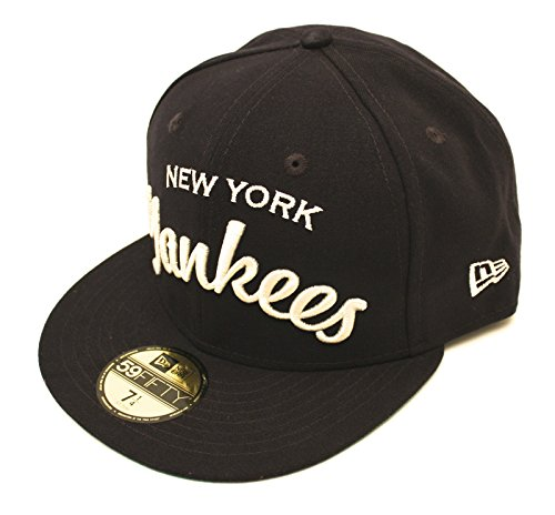 NEW ERA 59FIFTY-Cappello ARCH CAP. NEW YORK CITY YANKEES. colore: