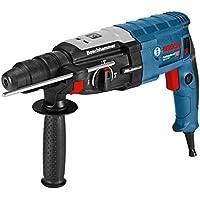 Bosch Professional Bohrhammer GBH 2-28 F (Zusatzhandgriff, Tiefenanschlag, SDS-plus-Wechselfutter, Handerwerkerkoffer, Schlagenergie max.: 3,2 Joule, 880 Watt)