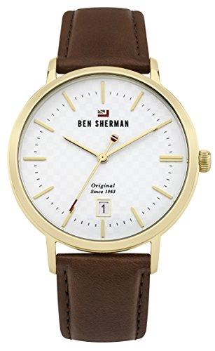 Montre - Ben Sherman - WBS103TG