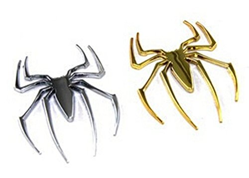 frimateland-pack-of-4-pcs-3d-spider-metal-auto-car-truck-laptop-ipad-window-wall-motorcycle-decor-de