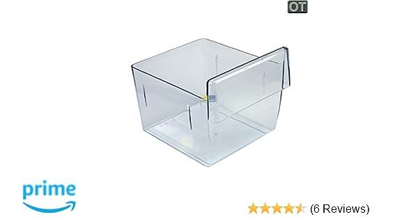 Aeg Kühlschrank Ersatzteile Schublade : Aeg electrolux gemüseschale gemüsefach mm