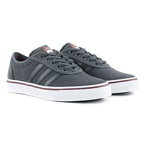 Herren Skateschuh adidas Skateboarding Adi Ease ADV Skateschuhe dark grey solid/core black/dark rust