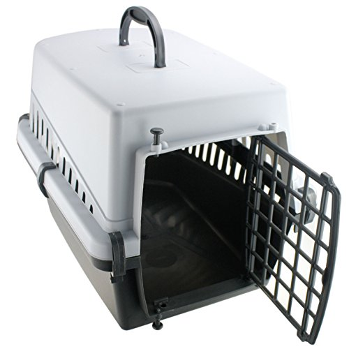 Transportbox Autotransportbox Hundetransportbox Katzentransportbox Hund Katze Tier Tiertransportbox - 2