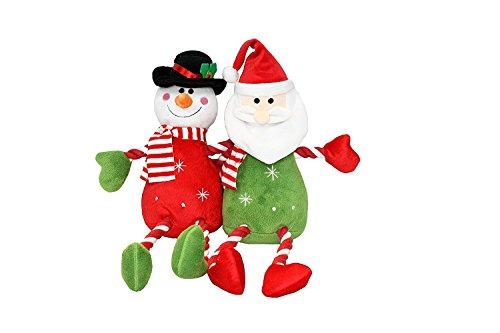 ta oder Schneemann, 400mm (Plüsch Schneemann Kostüme)