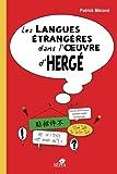 LES LANGUES ETRANGERES DANS L'OEUVRE D'HERGE