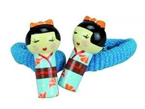 Le coin des enfants Le Coun des enfants24735Asami Scrunchie Toy (un tamaño)