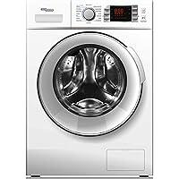 Super General 8Kg 1400 RPM Front Load Washing Machine, SGW8400CRMS