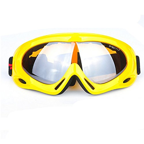 Z-P Unisex Fashionable Outdoor Equipment Snow Mountain Ski Snowboard Cycling Hiking Goggles UV400