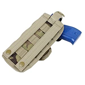 CONDOR MA69-008 VT Holster MultiCam