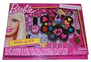 Buy Beautiwise Barbie Make-Up Kit Online at Low Prices in ...
