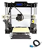 MZEDE High Performance Auto Level A8 3D Printer DIY Kit, Classic A8 3D