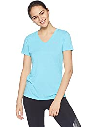 Under Armour Threadborne Train V Twist Women's Sports T-Shirt