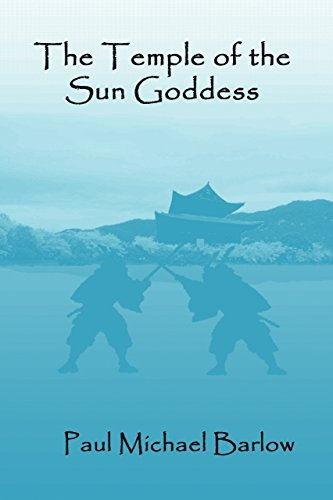The Temple of the Sun Goddess (English Edition)