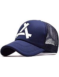 AdorabFitting-Cap Cappellini Baseball Berretto cap Cappelli Beretto Hat  Maschile e Femminile Grande Una Visiera 298fa29cdf7c