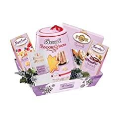 Idea Regalo - Cesto Natale Gioiello Le Cadeau 6 pezzi