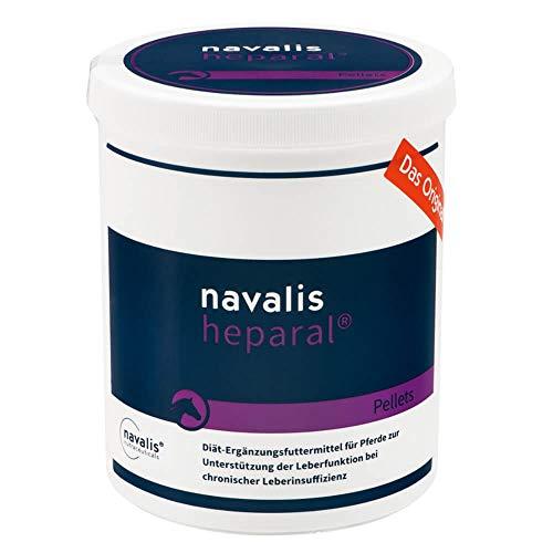 navalis nutrac euticals heparal Horse Phyto de Nutrientes y terapia para caballos