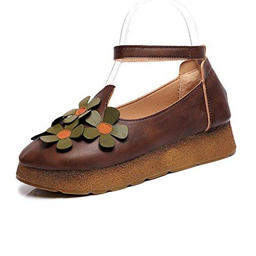 vintage-zapatos-planos-colegio-primavera-viento-literatura-zapatos-zapatos-planos-flor-a-longitud-de