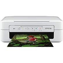 Epson Expression Home XP 257 Multifunzione Compatto con Wi-Fi, Bianco, con Amazon Dash Replenishment Ready