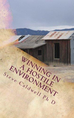 Winning in a hostile environment: the Double Bottom Line mandate - Double-bottom-line