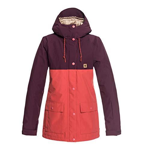 DC Shoes Cruiser - Parka Snow Jacket for Women - Parka-Schneejacke - Frauen