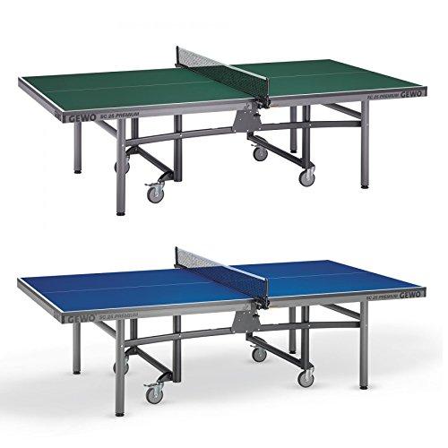 GEWO Tisch SC 25 Premium, St, blau
