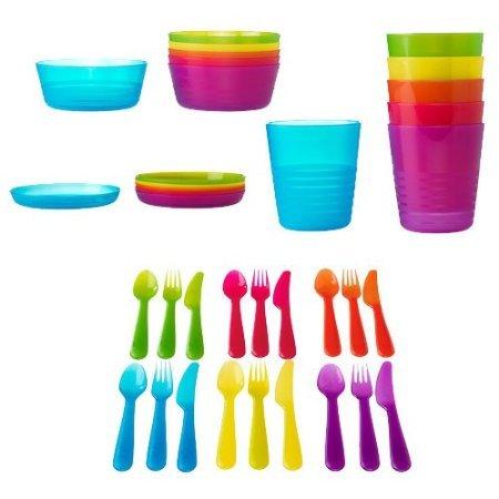 ikea-service-de-table-en-plastique-36-pieces-sans-bpa
