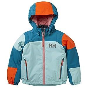 Helly Hansen Kinder K Rider 2 Isolierung Skijacke