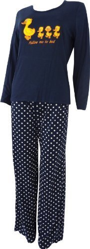 Ex Marks and Spencer Ladies Viscose Pyjamas Polar Bear Sequin Novelty Cute STRETCH PJ's Beige Grey Marl Size UK 8 10 12 14 16 18 20 22