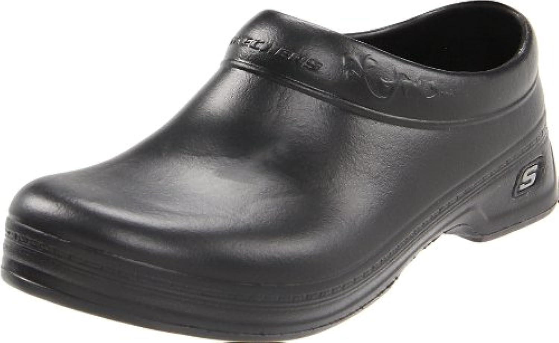 Skechers - Calzado de protección para mujer